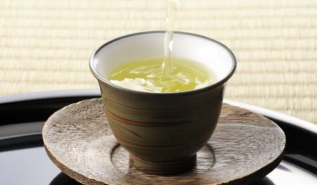 鹿児島製茶のお茶